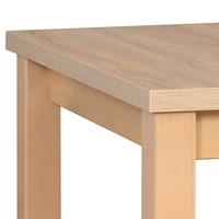 Jídelní stůl  MOLENA 1 dub sonoma 2