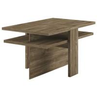 Konferenční stolek  NELSON dub stirling 1