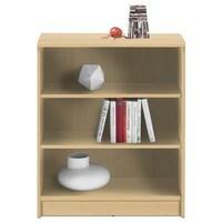 Regál/knihovna OPTIMUS 35-002 buk 1