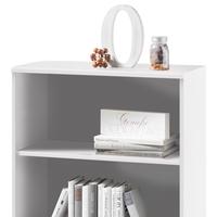 Regál/knihovna OPTIMUS 35-014-66 bílá 3