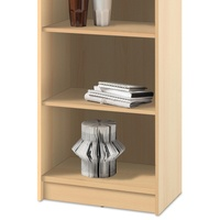 Regál/knihovna OPTIMUS 35-015 buk 3
