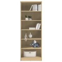 Regál/knihovna OPTIMUS 35-016 buk 2