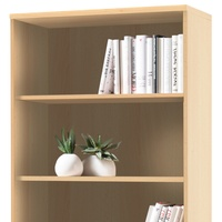 Regál/knihovna OPTIMUS 35-016 buk 3