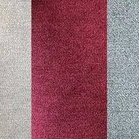 Pohovka PATCH patchwork červená 4