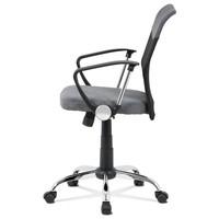 Kancelářská židle PEDRO šedá 3