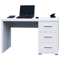 Písací stôl PEN biela 1