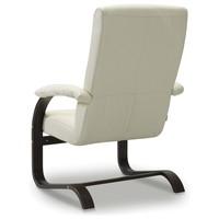 Kožená sedací souprava POP béžová 3