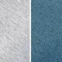 Pohovka PORTO sivá/modrá 5