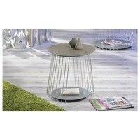 Přístavný stolek RIVOLI ø 50 cm 2