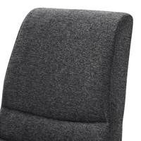 Jídelní židle SADIE 2 antracitová 3