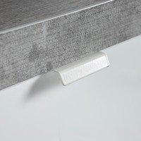 Kontejner TICO CT0737K/561 beton/bílá 3