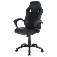 Kancelářská židle TIMO černá 1
