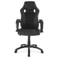 Kancelářská židle TIMO černá 2