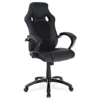 Kancelářská židle TIMO černá 5