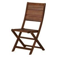 Zahradní židle  TOULON akácie 1