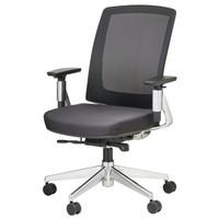 Kancelářská židle ULSTER černá 1