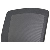 Kancelářská židle ULSTER černá 2