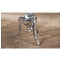 Přístavný stolek UNIQUE hliník 5