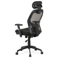 Kancelářská židle VIGGO černá 4