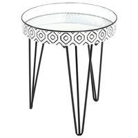 Přístavný stolek VITAGO ø 39 cm 1