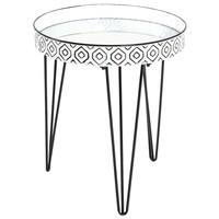 Přístavný stolek VITAGO ø 45 cm 1