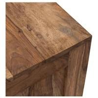 Konferenční stolek YOGA palisandr 5