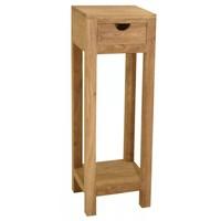 Přístavný stolek YOGA palisandr 1