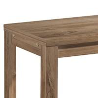 Jedálenský stôl ZIP/110 dub stirling 2