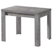 Jedálenský stôl ZIP/110 sivá 1
