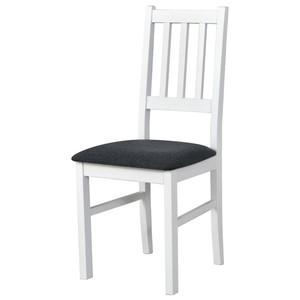 Bílo-šedá