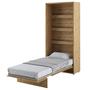 BED CONCEPT 3 - Barva/dekor varianty: Dub artisan